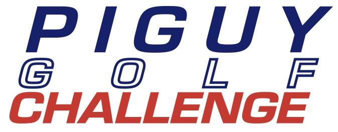 Piguy Golf Challenge
